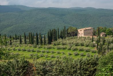 MEDIEVAL CASTLE FOR SALE IN PERUGIA, UMBRIA